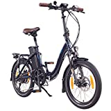 "NCM Paris+ 20"" E-Bike, E-Faltrad, 36V 19Ah..."