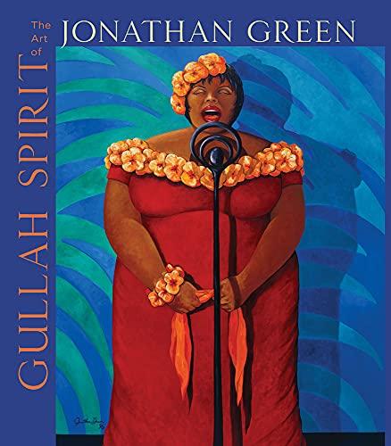 Gullah Spirit: The Art of Jonathan Green