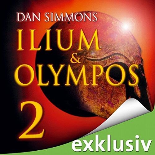 Ilium & Olympos 2 Titelbild