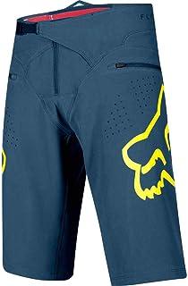 Fox Pantalón Corto Flexair Midnight, tamaño 30