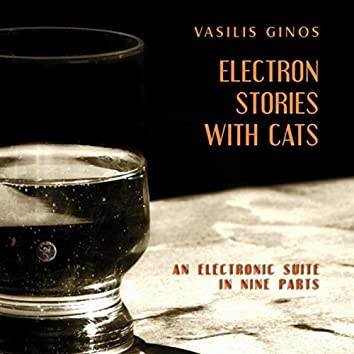 Electron Stories With Cats