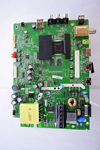 TCL 40FS3800 40-UX38M0-MAD2HG T8-40NA2PZ-MA2 GTO000252A VIDEO BOARD 4692