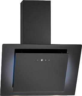 Bomann DU 7603 G 607 m³/h Wall-mounted Black A - Bomann BOM DU 7603 G SCHWARZ V1, 607 m³/h, Ducted/Recirculating, A, A, D,...