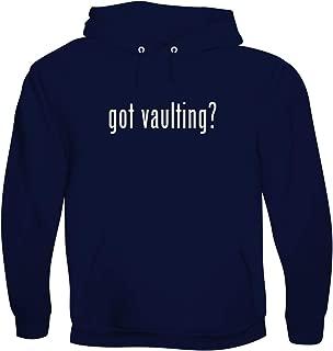 got vaulting? - Men's Soft & Comfortable Hoodie Sweatshirt Pullover