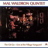 The Git Go-live At The Village Vanguard