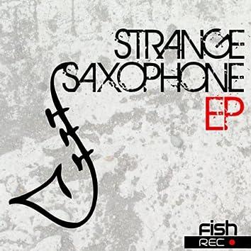 Strange Saxophone EP