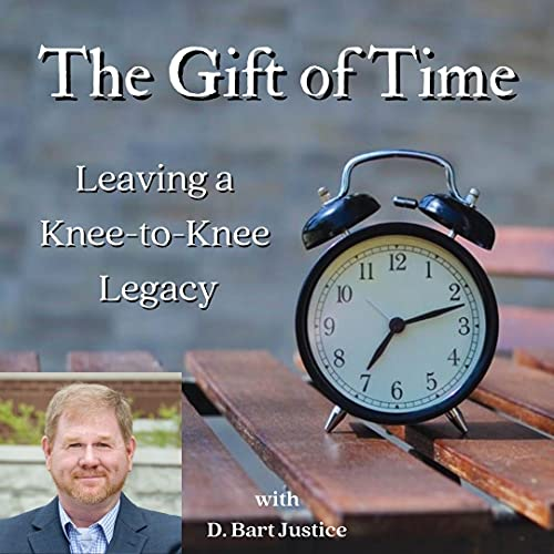 The Gift of Time Podcast By Axios Solutions cover art