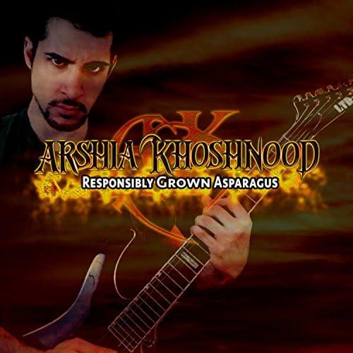 Arshia Khoshnood