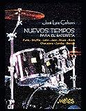Nuevos tiempos para el baterista: Funk – Shuffle – Latin – Jazz – Blues – Rock – Chacarera – Zamba – Bembé