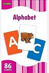 Alphabet (Flash Kids Flash Cards) Cards