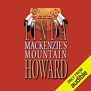 Mackenzie's Mountain audiobook cover art