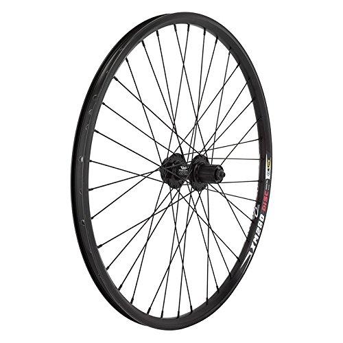 Wheel Master 26' Alloy Mountain Disc Double Wall