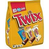 Twix FUN SIZED Assorted (85ct)