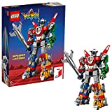 LEGO- Ideas Voltron, Multicolore, 21311