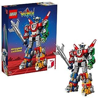 LEGO- Ideas Voltron, Multicolore, 21311 (B07BLDTWW1) | Amazon price tracker / tracking, Amazon price history charts, Amazon price watches, Amazon price drop alerts