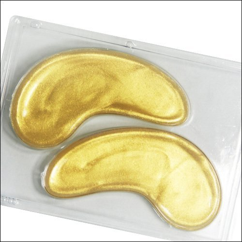 30 Pairs Collagen Eye Mask Anti Wrinkle Bags Ageing Crystal Eyelid Patch...
