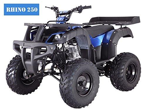 TAO - RHINO 250 Adult Size 200cc ATV