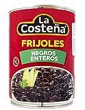 La Costena, Frijoles Negros Enteros, 560 gr.
