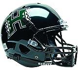 Hawaii Warriors Officially Licensed Full Size XP Replica Football Helmet