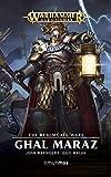 Ghal Maraz nº 2/4 (Warhammer Age of Sigmar)