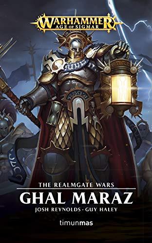 The Realmgate Wars nº 02/04 Ghal Maraz: The Realmgate Wars (Warhammer Age of Sigmar)