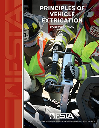 Principles of Vehicle Extrication 4th Edition