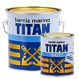 Titan M30678 - Barniz marino yate 375ml