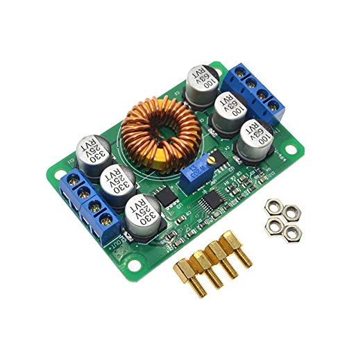 Stampante 3D Prusa parti i4 tensione convertitore ultra-high-efficiency DC-DC Step Down modulo in 16 – 40 V Out 1.0 – 12 V/6 A