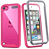 Best Ipod Touch Cases For Kids - iPod Touch 7th Generation Case, IDweel Armor Shockproof Review