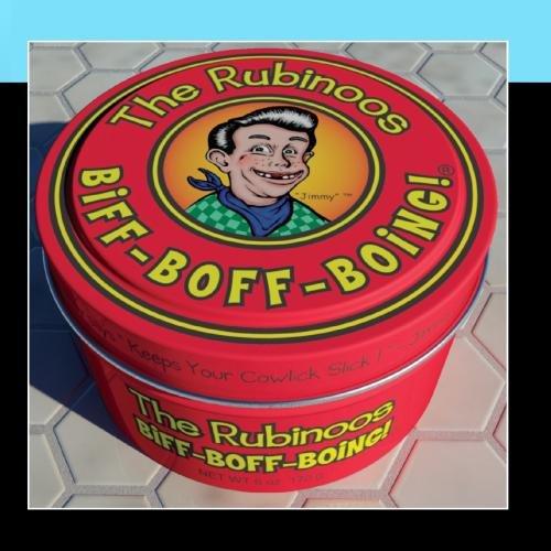 Price comparison product image Biff Boff Boing