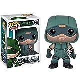 QToys Funko Pop! Arrow #348 The Green Arrow Chibi...