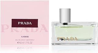 Prada Amber Eau de Perfume for Women, 50ml