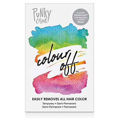 Punky Color Colour Off Kit Hair Color Remover For Temporary,...