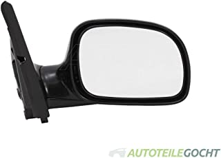 Außenspiegel Rechts Seitenspiegel Chrysler Grand Voyager RT 2008-2015 ESS//RT//019