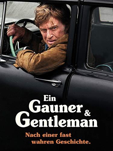 Ein Gauner & Gentleman [dt./OV]