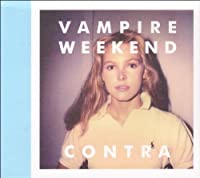 Contra by Vampire Weekend (2010-01-12)