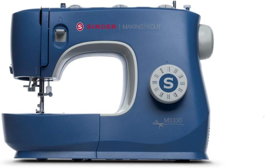 Popular SINGER M3330 Making The Cut Sewing with Machine Appl 97 Super sale Stitch