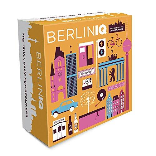 Berliniq - Das Quizspiel für alle Berlin-Fans
