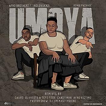 Umoya Remix Package