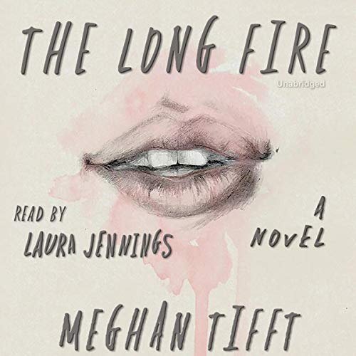 The Long Fire cover art