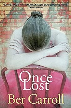 Once Lost by [Ber Carroll]