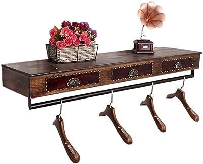 Amazon.com: GJM tienda de madera + plancha tienda de ropa ...