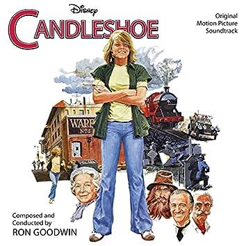 Candleshoe (Original Motion Picture Soundtrack)