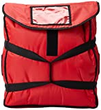 Rubbermaid Commercial Products FG9F3600RED Bolsa Mediana de Pizza, Rojo