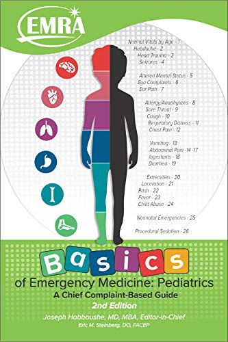 Basics of Emergency Medicine: Pediatrics, 2nd Ed.