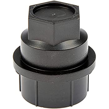 Dorman//AutoGrade 611-605 Wheel Nut Cover