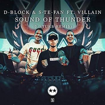 Sound Of Thunder (D-Sturb Remix)