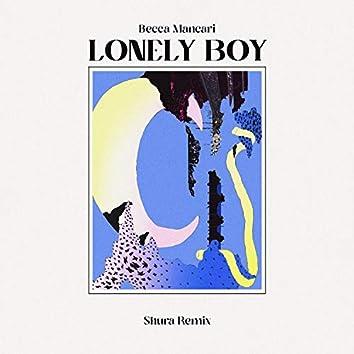 Lonely Boy - Shura Remix