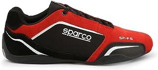 Sparco Herren SP-F6 Niedrigschnitt Sportschuhe Fahrschuhe