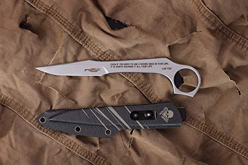 Russisches Taktisches Messer Thorn N.C. Customs